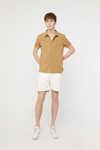 Shirt 3378 Camel 9