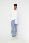 Shirt K010M Cream 9