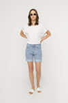 Short K006 Light Blue 1