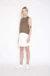Skirt 1224 Off White 1