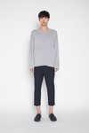 Sweater 1148 Gray 1