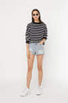 Sweater 21052019 Navy Stripe 1