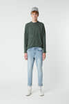 Sweater 2482 Green 9