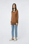 Sweater 2980 Tan 9