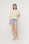 Sweater 3212 Cream 1
