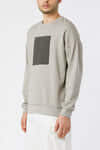 Sweatshirt 3138 Light Gray 1