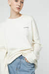 Sweatshirt 3302 Cream 1