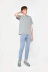 TShirt K003M Light Blue 1