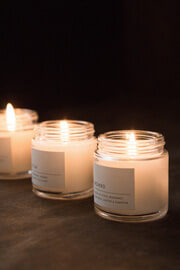 SOY WAX BLEND CANDLE TRIO 4217 thumbnail