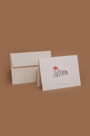 HAPPY HOLIDAYS GREETING CARD 5304 thumbnail