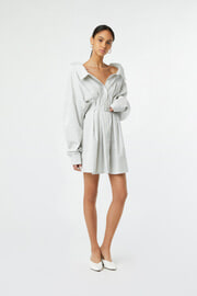 SHIRT DRESS J005 thumbnail
