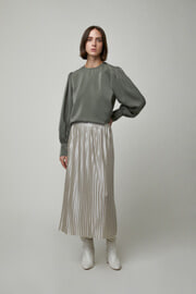 PLEATED SKIRT 4501 thumbnail