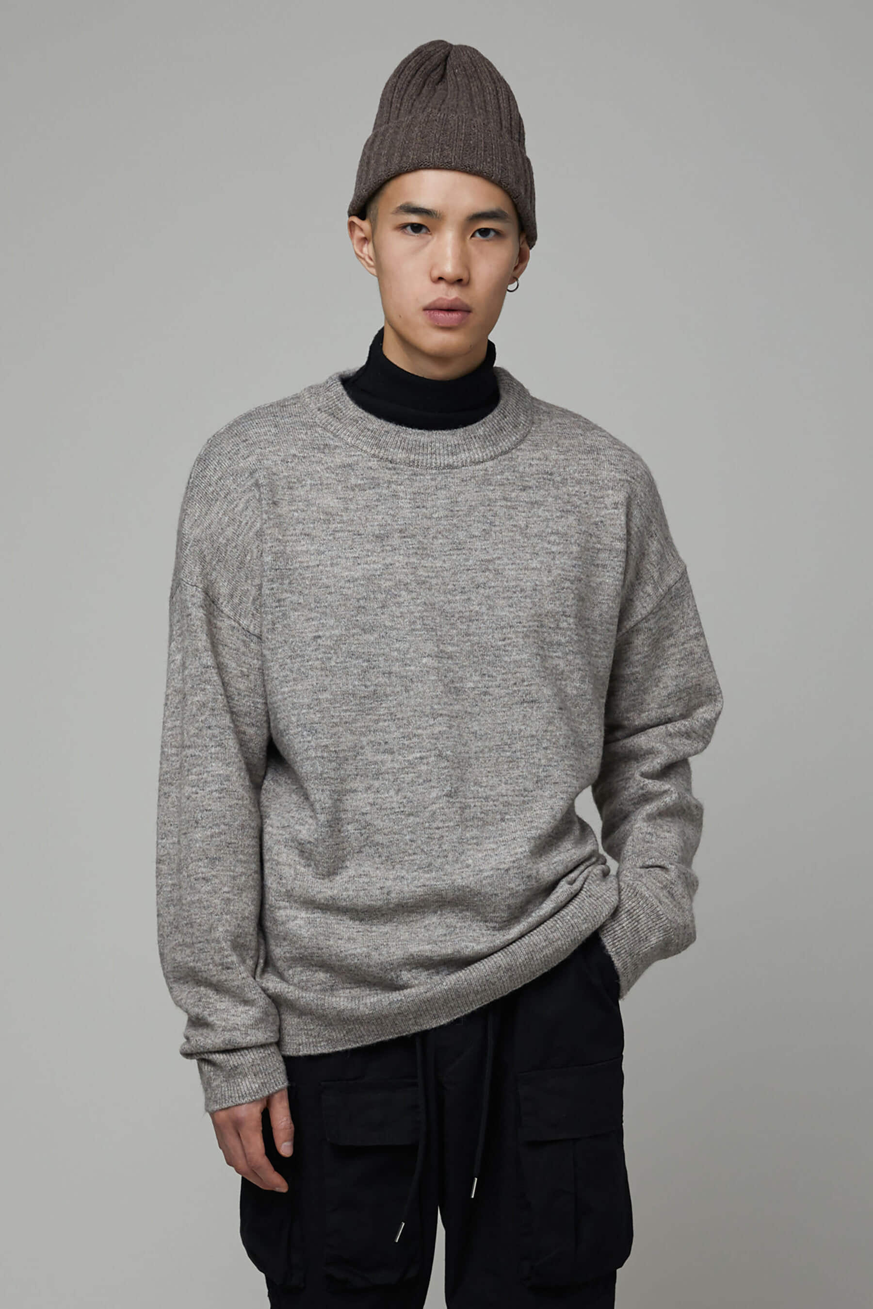 Sweater 3940 by Oak + Fort