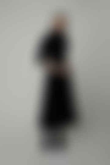 TURTLENECK DRESS 5392
