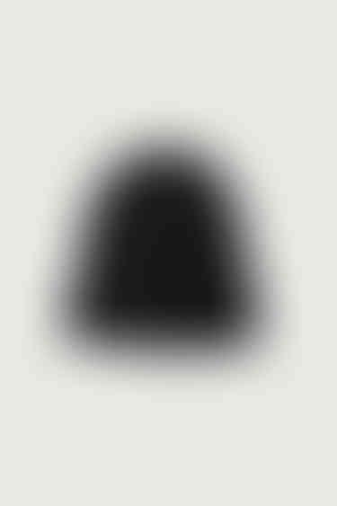 Beanie 4640 Black 6