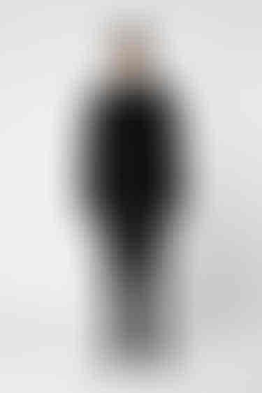 Coat 2671 Black 2