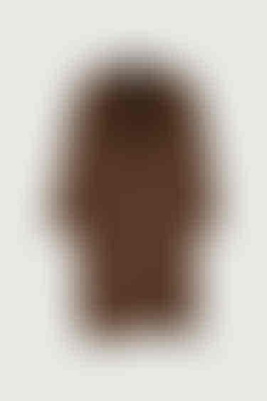 Coat 4888 Brown 6
