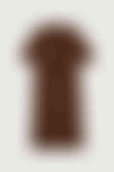 Dress 5027 Brown 9