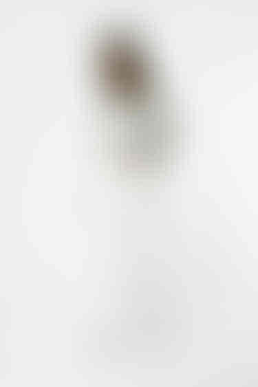 Pant J009 White 1