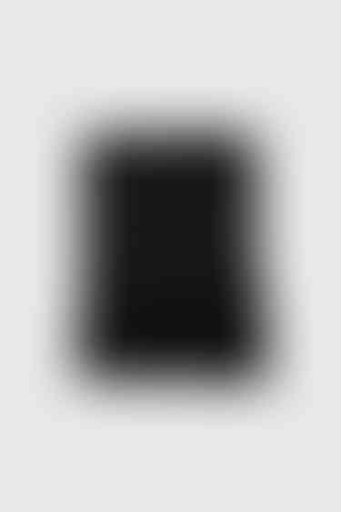 Scarf J001 Black 4