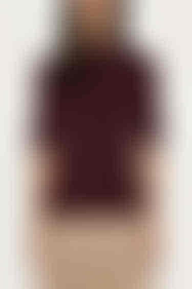 Sweater 24992019 MERLOT 10