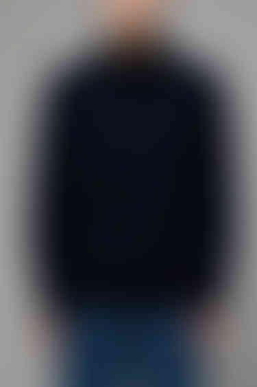 Sweater 3905 Navy 3