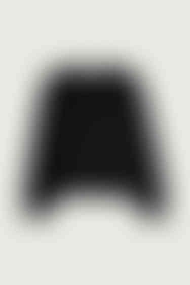 Sweatshirt 4291 Black 21