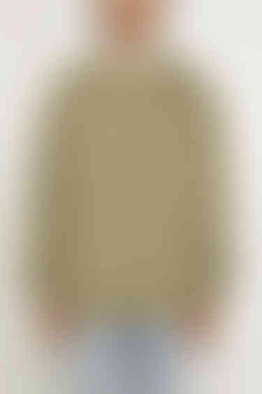 Sweatshirt 4514 Olive 7