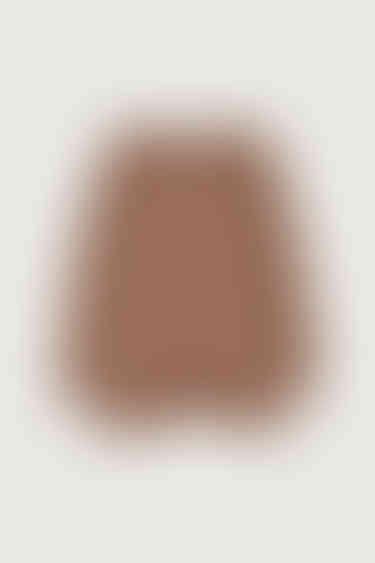 Sweatshirt 4700 Brown 8
