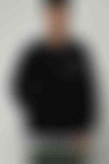 Sweatshirt 4901 Black 1