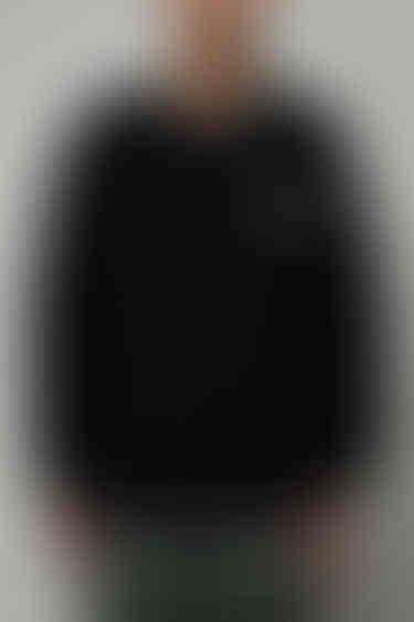 Sweatshirt 4901 Black 3