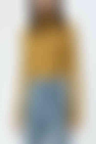 TShirt 3328 Mustard 2
