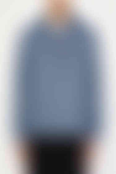 Unisex Denim Jacket 3489 Indigo 8
