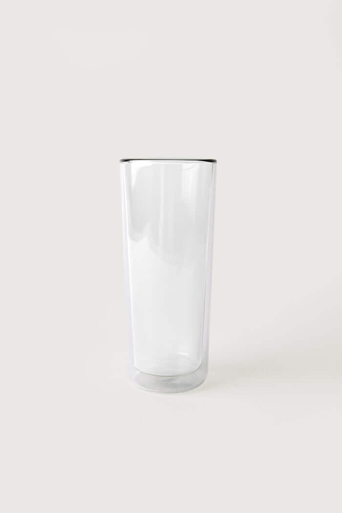 TALL GLASS CUP 3339
